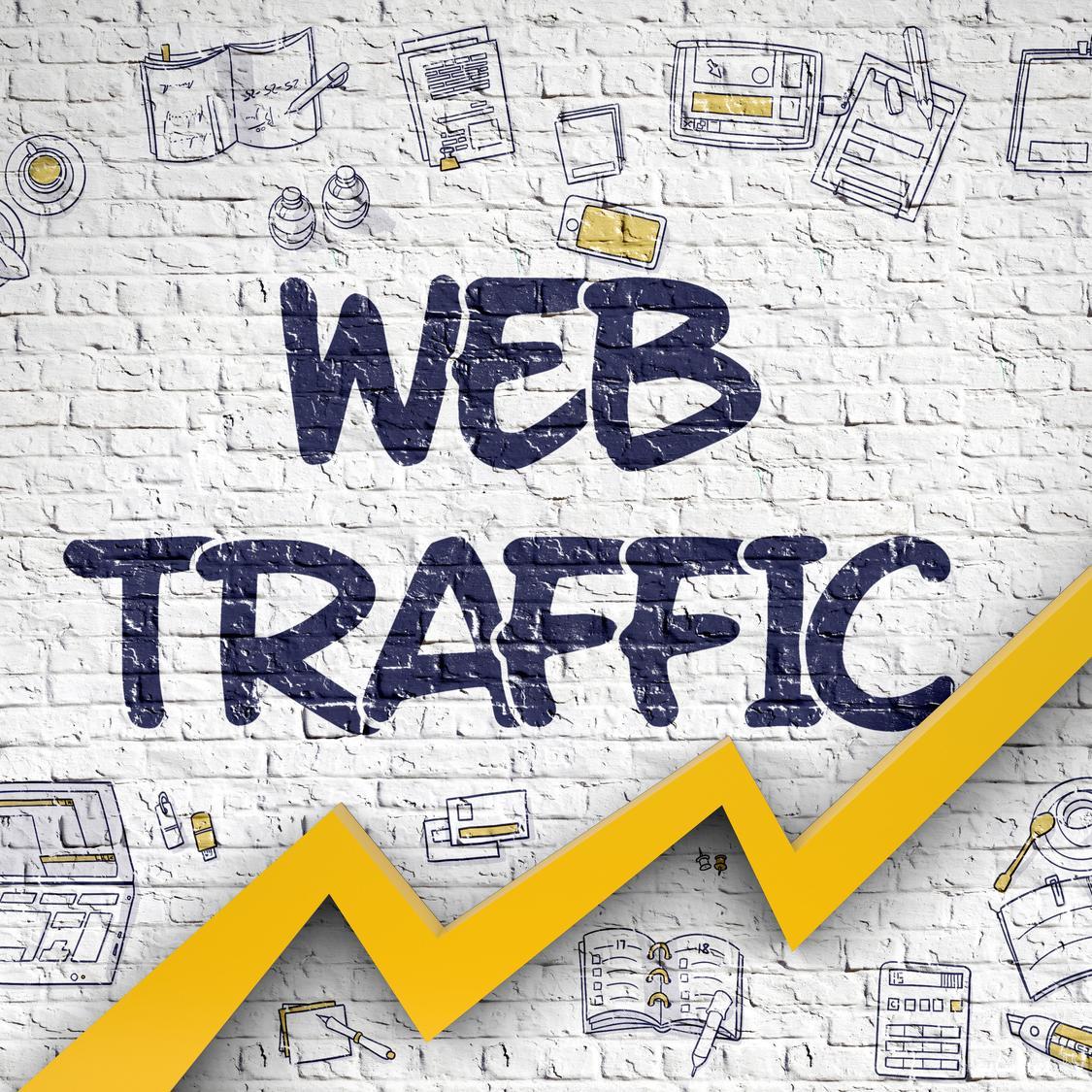 افزایش ترافیک سایت 1399