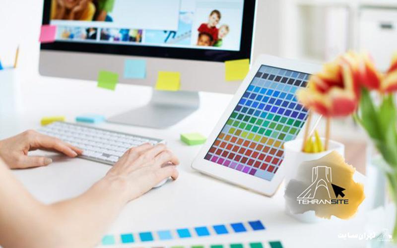 قیمت طراحی وبسایت با ورد پرس